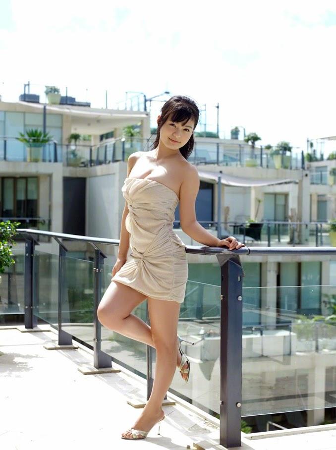 Mizuki Hoshina - Hình ảnh tuyệt đẹp của Mizuki Hoshina