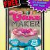 تحميل لعبة عمل الكيك وتزينه للايفون - Download Cake Maker Free
