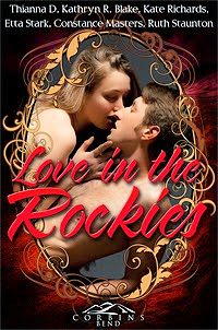 Corbin's Bend Valentine's Day Collection - Love in the Rockies