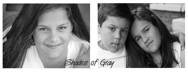 Shades of Grayce