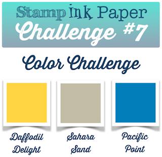 http://stampinkpaper.com/2015/07/sip-challenge-7-colors/