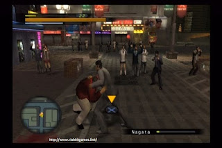 LINK DOWNLOAD GAMES Yakuza PS2 ISO FOR PC CLUBBIT
