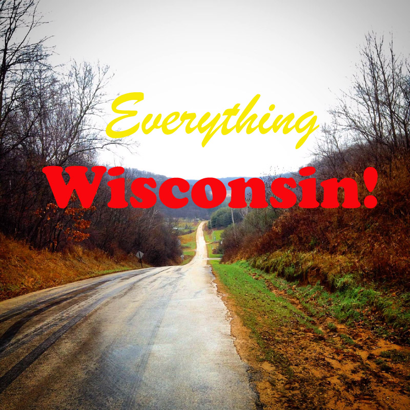 Everything Wisconsin!