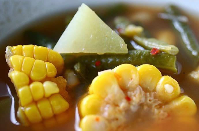 Resep Cara Membuat Sayur Asem Sedap Dan Segar