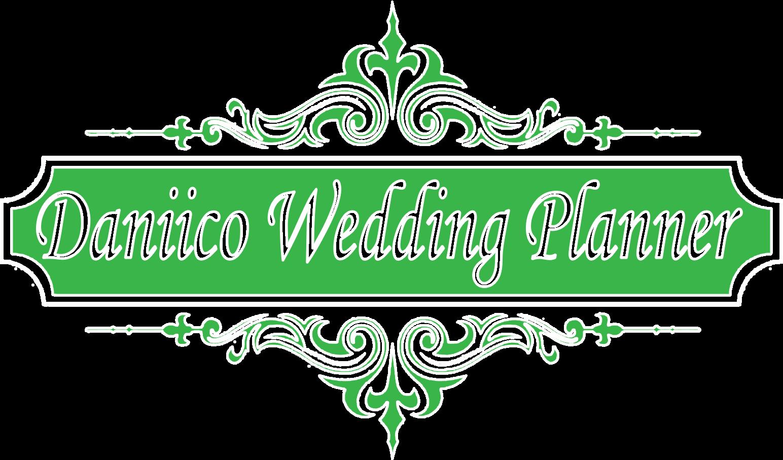Paket Pernikahan | Daniico Wedding Planner Semarang