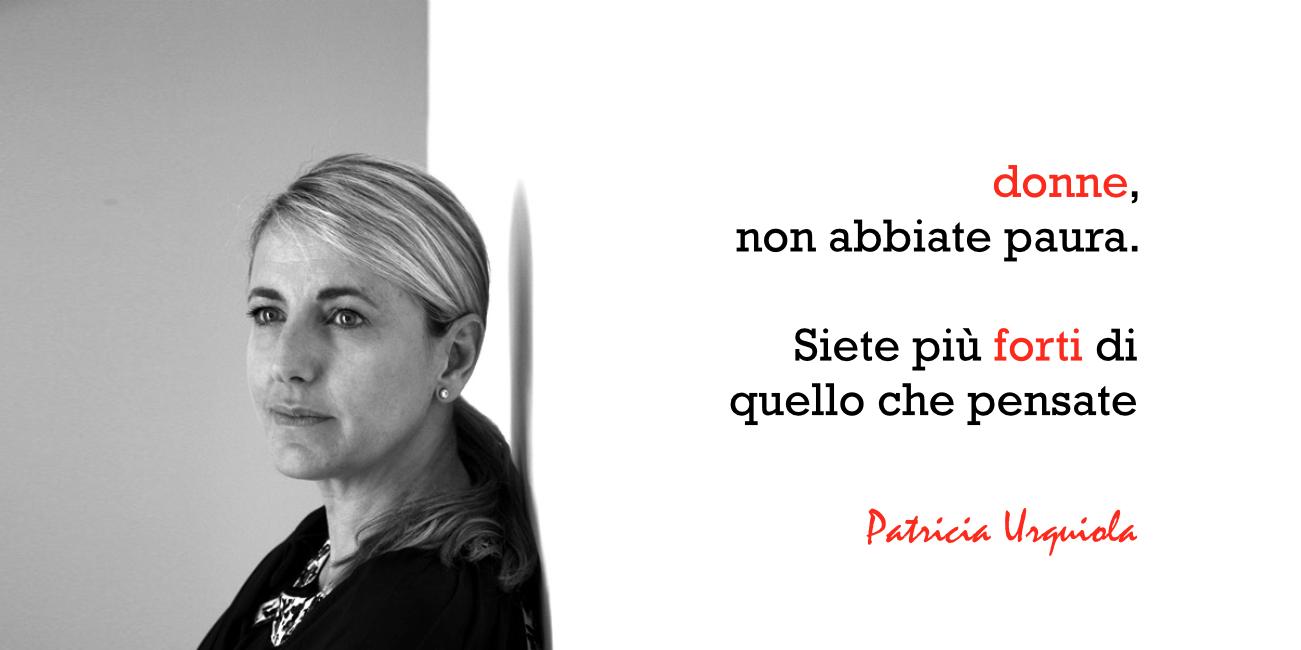 Biografie: Patricia Urquiola