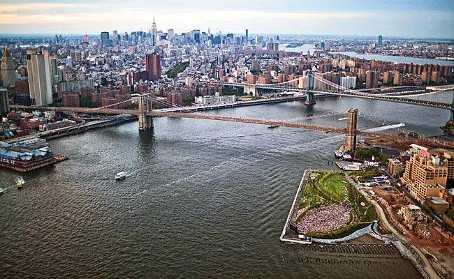 O que dá para fazer nos feriados em Nova York