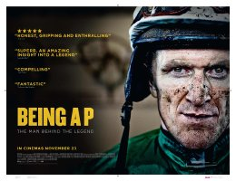 Watch Being AP (2015) BluRay 720p Free Movie