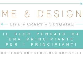 Io, Me & Design