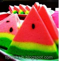 cara-membuat-resep-puding-semangka-yang-enak-dan-lezat