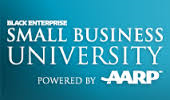 Black Enterprise Small Business University