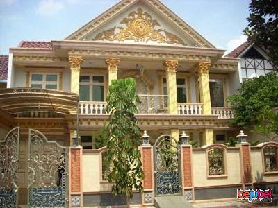 Foto Rumah Mewah 02