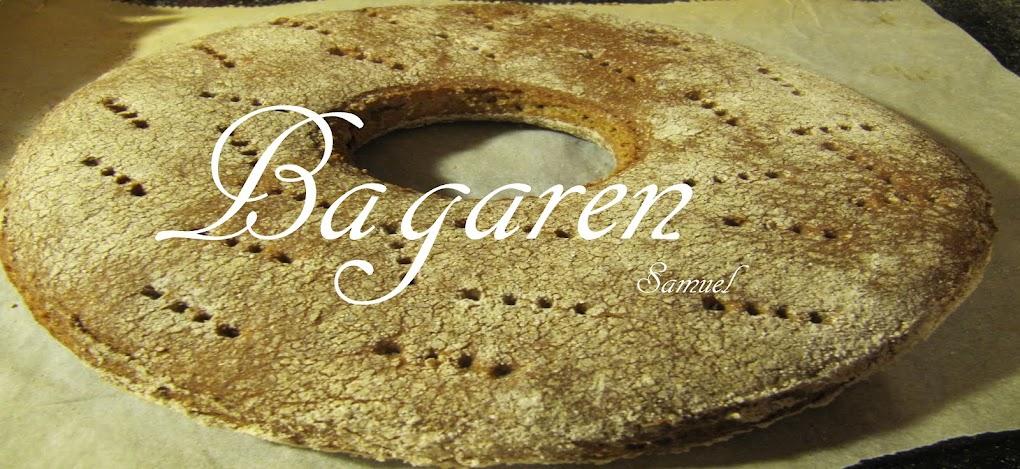 Bagaren