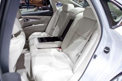Nissan Hybrid Cars