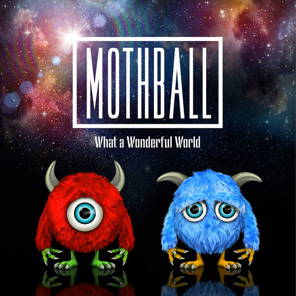 [Album] MOTHBALL – What a Wonderful Worl (2015.07.15/MP3/RAR)