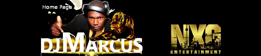 DJ Marcus NXG