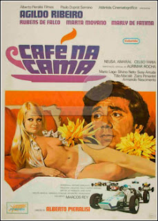 Download - Café na Cama - DVDRip - AVI - Nacional