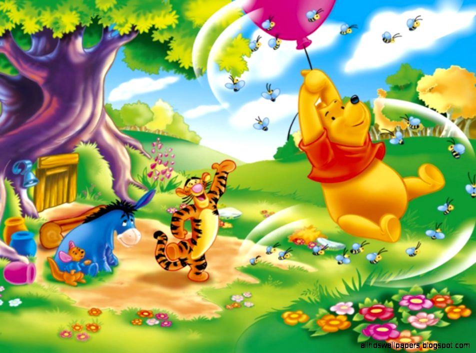 winnie the pooh easter wallpaper   images