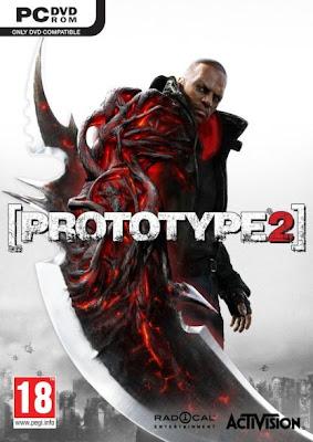Prototype 2 (2012)