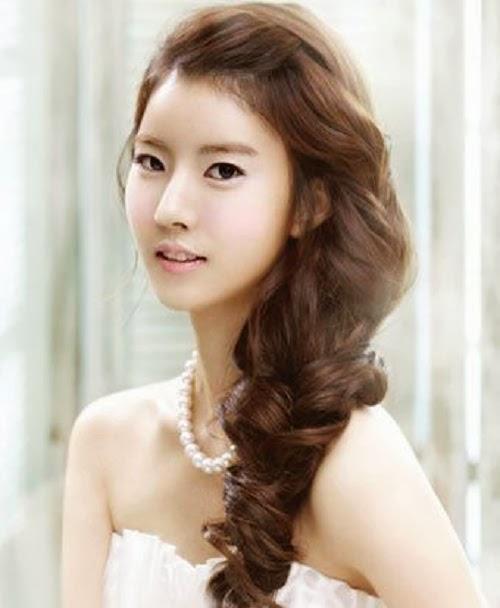 Korean Haircut Style 2014