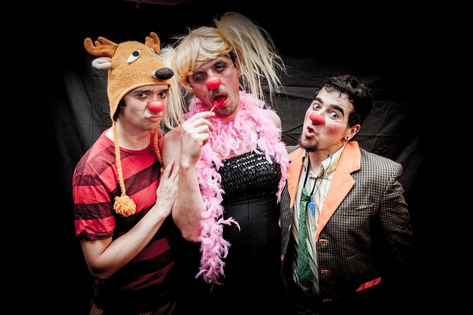 Cuen Clown Club