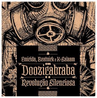 Emicida – Doozicabraba e a Revolução Silenciosa (2012) download