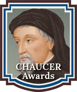 CHAUCER AWARD FOR HISTORICAL FICTION 2015