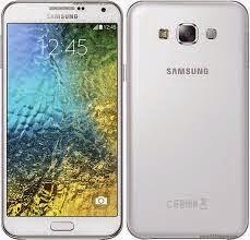 Spesifikasi Samsung Galaxy E7