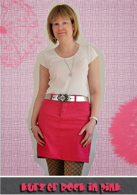 pink Rock by Stoff & Stil