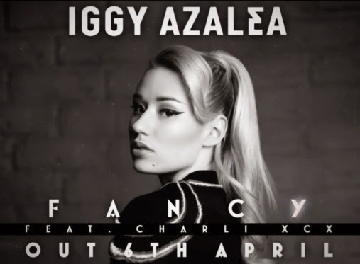 Fancy by Iggy Azalea featureing chali xcx lyrics