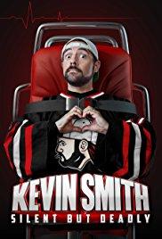 Watch Kevin Smith: Silent But Deadly Online Free 2018 Putlocker