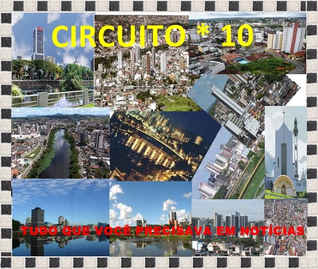 CIRCUITO*10