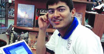 Onlinefun96 Hacker Ankit Fadia Resume Details