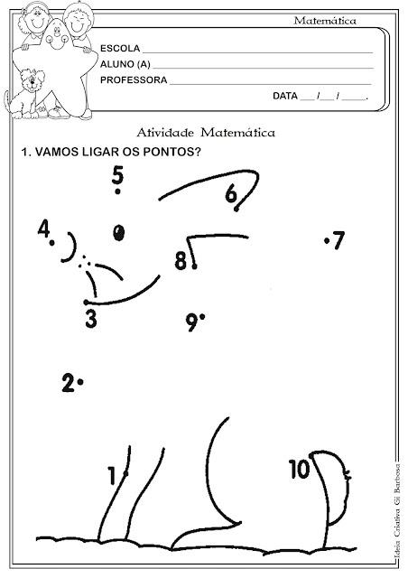 Liga Pontos Coelho 1 a 10