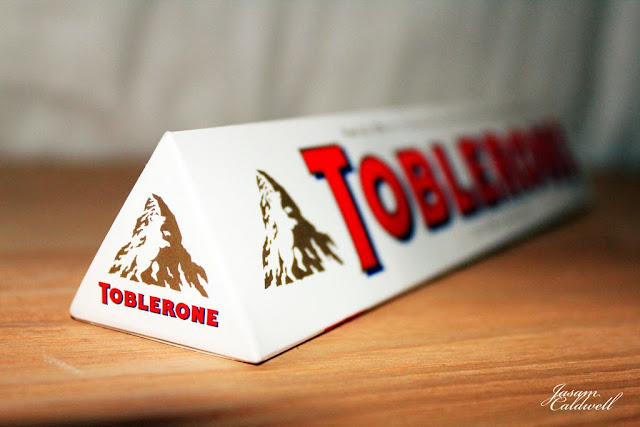 Tobleron. One of my old time favorites <3