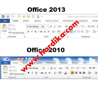 Free Download Software Microsoft Office 2013