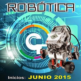 INICIOS JUNIO 2015
