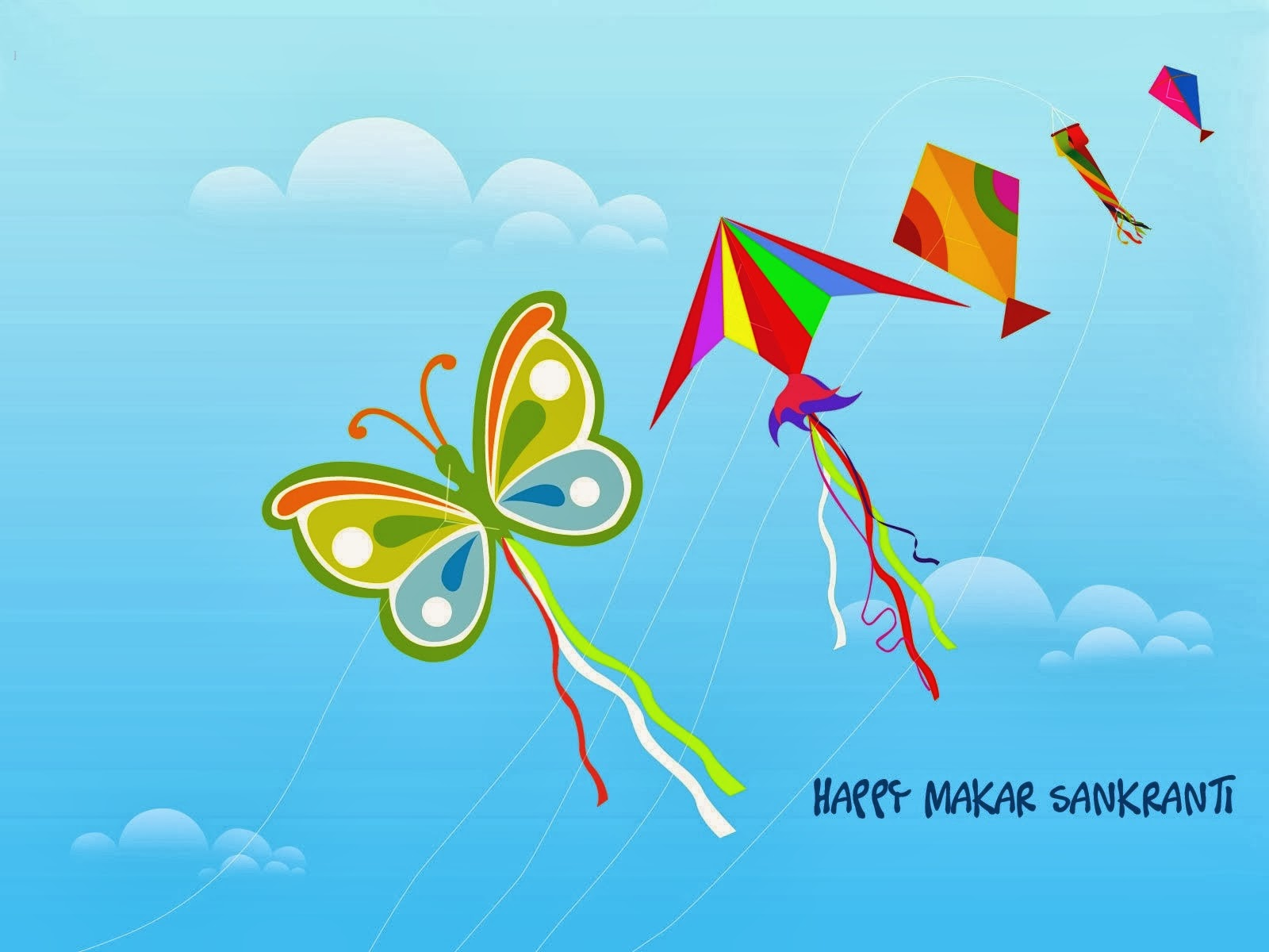 Happy makar sankranti wishes and greeting cards happiness style this greeting is being sent ur way 2 wish u everything that the occasion is meant 2 bring have a happy makar sankranti wishing u a happy makar m4hsunfo