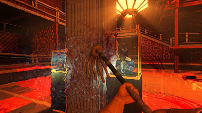 Viscera Cleanup Detail: Shadow Warrior Screenshots 1
