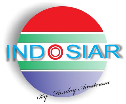 Cara Membuat Logo Indosiar Bertipe PNG