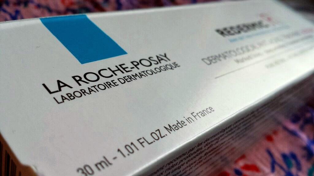 La Roche-Posay - Redermic R