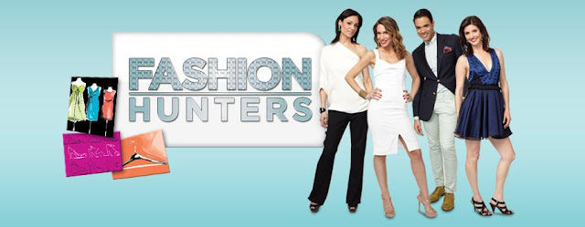 FASHION to WATCH: Fashion Hunters