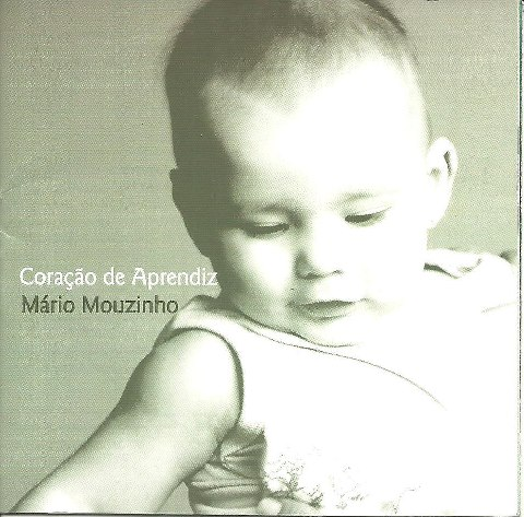 NOVO CD DE MÁRIO MOUZINHO