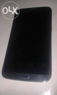 Handphone Samsung Mega 6.3