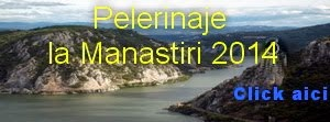 Pelerinaje la Manastiri Program 2016