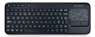 tastiera-con-touchpad-logitech-k400