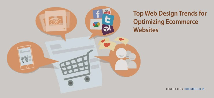 Web Design Tips: eCommerce Design Trends That Will Drive 2014