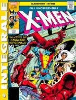 X-Men Integrale #9