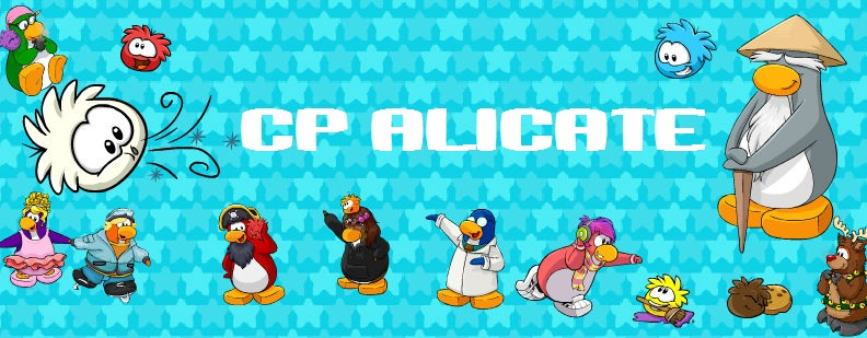 Club Penguin Alicate