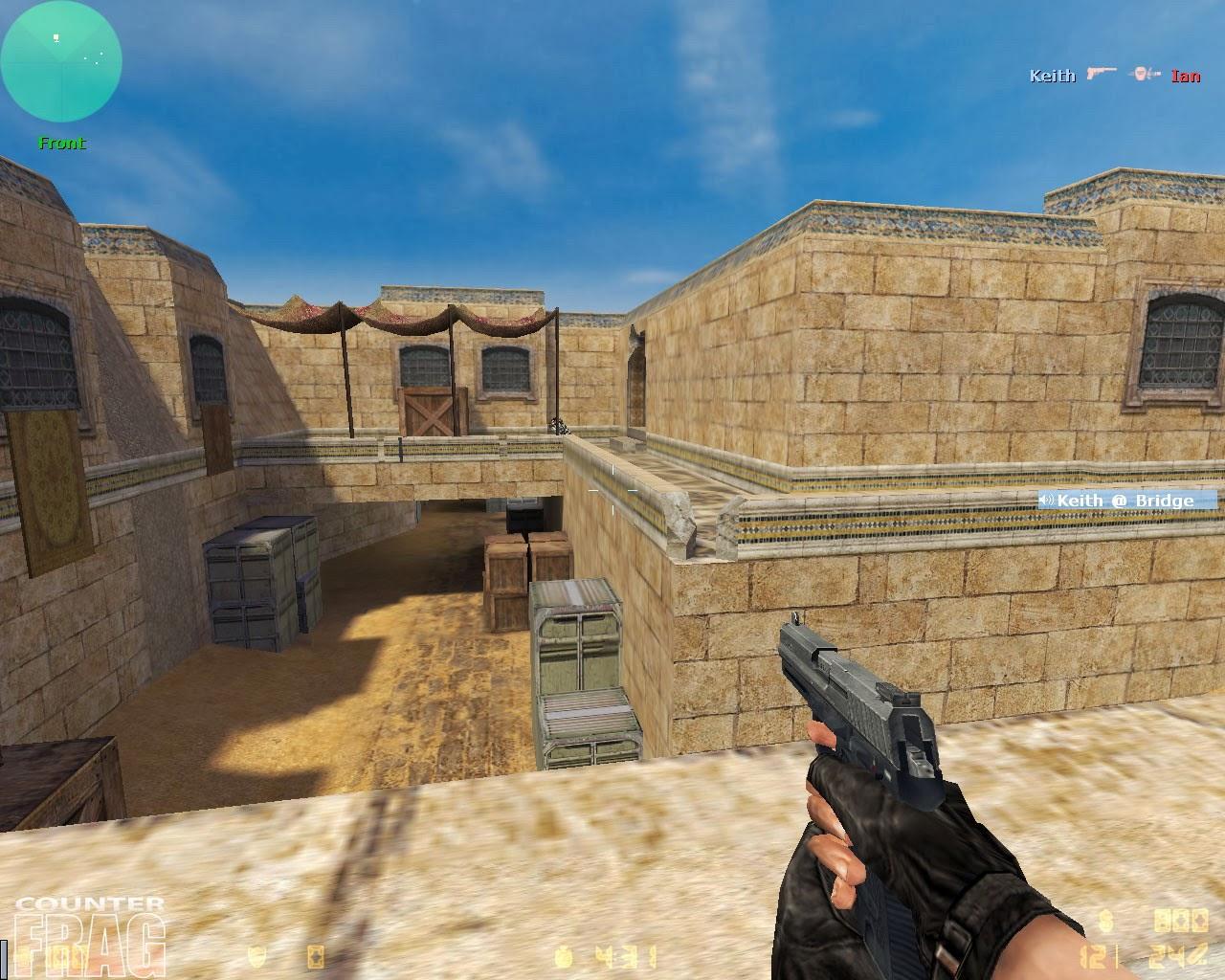 Counter Strike Condition Zero Download Free Full Version PC Games
